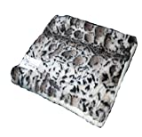 Favorite Pet Products Tiger Dreamz Trundle, 3 Way Bed, Clouded Leopard, My Pet Supplies
