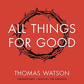 Amazon com: All Things for Good (Audible Audio Edition