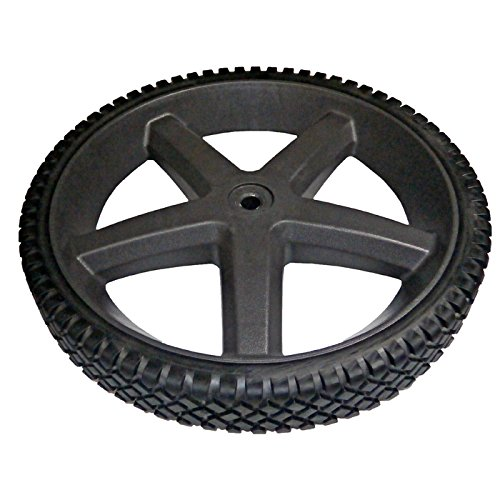 Ryobi Genuine OEM Replacement Wheel # 308451053