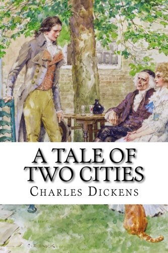Read Online A Tale of Two Cities: A Story of the French Revolution PDF