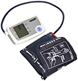 Best Pressure Monitor With Intelligent - Coosh Intelligent Upper Arm Digital Blood Pressure Monitor Review