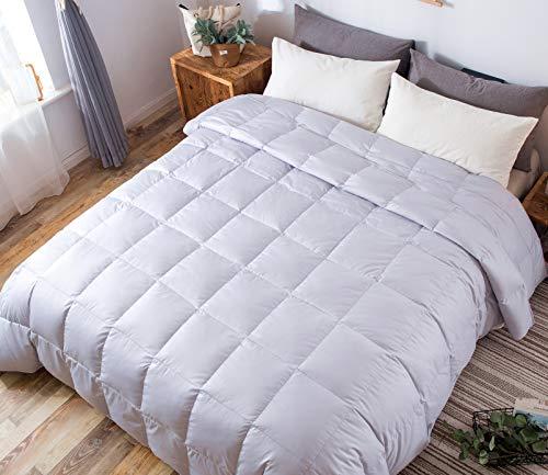 Buy comforters for hot sleepers