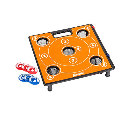 Franklin Sports 5 Hole Washers by Franklin Sports
