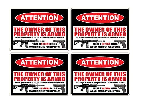 1052 ATTENTION CRIMINALS 4 PACK 3