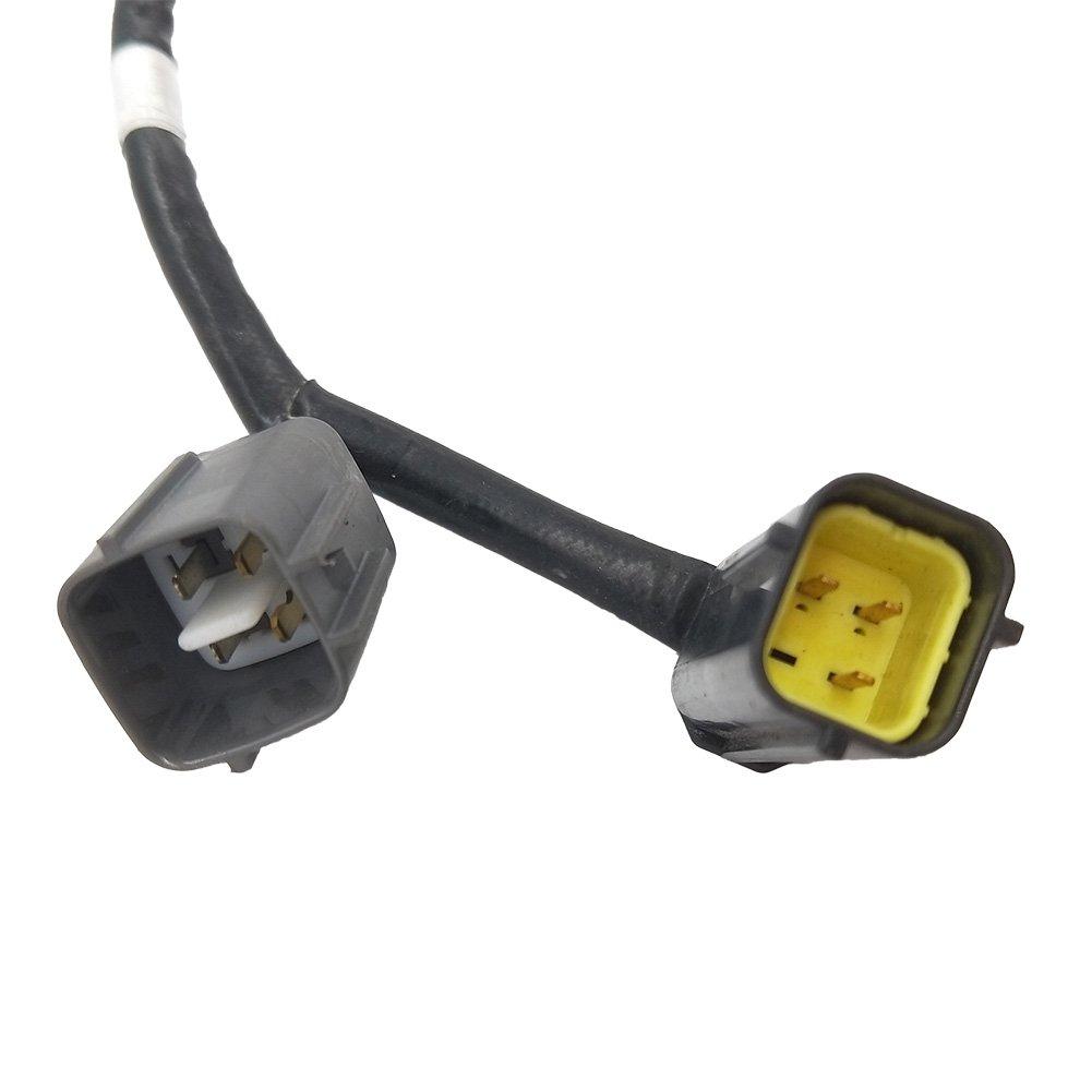 JESBEN Air Fuel Ratio Oxygen Sensor Upstream Sensor 1 Fit For Mazda 2 1.5L 2012 M5 2.5L 2012-2015 L5E2-18-8G1 234-5077