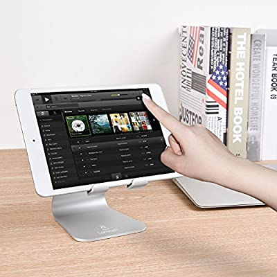 Lamicall Adjustable Tablet Stand For All Tablets