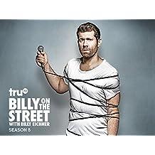 Billy on the Street Season 5