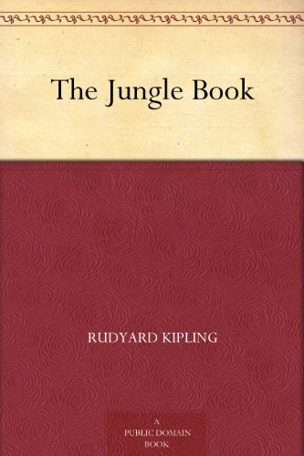 The jungle book kindle edition by rudyard kipling children kindle the jungle book by kipling rudyard fandeluxe Image collections