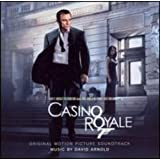 CASINO ROYALE (JAMES B