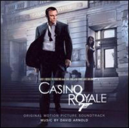 Original Casino - Casino Royale (Original Motion Picture Soundtrack)