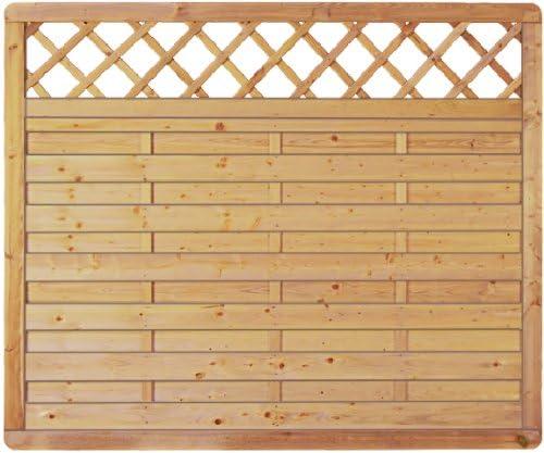 GreenSeason London Ranki - Panel de ocultación para exterior (180 x 150 cm): Amazon.es: Jardín