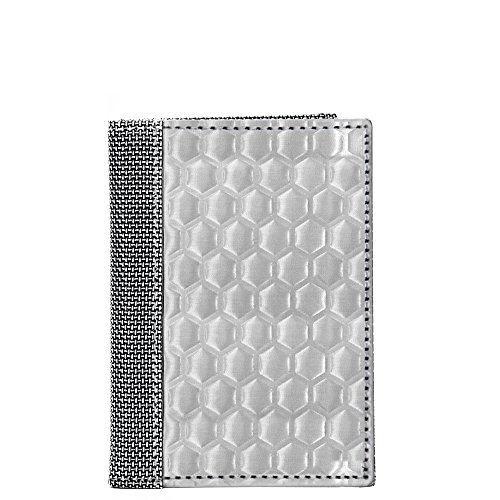 rfid-blocking-stewart-stand-textured-stainless-steel-credit-card-wallet