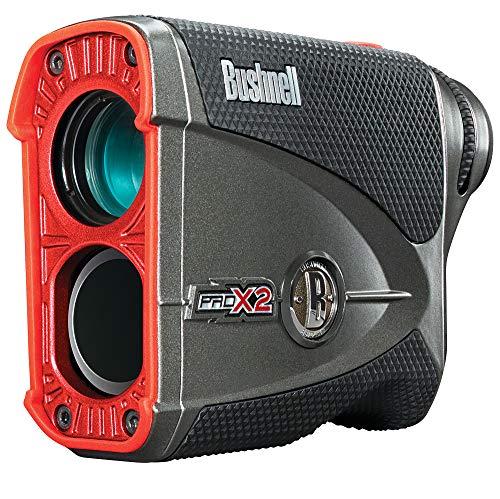 Bushnell Pro X2 Golf