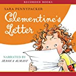 Clementine's Letter: Clementine, Book 3 | Sara Pennypacker
