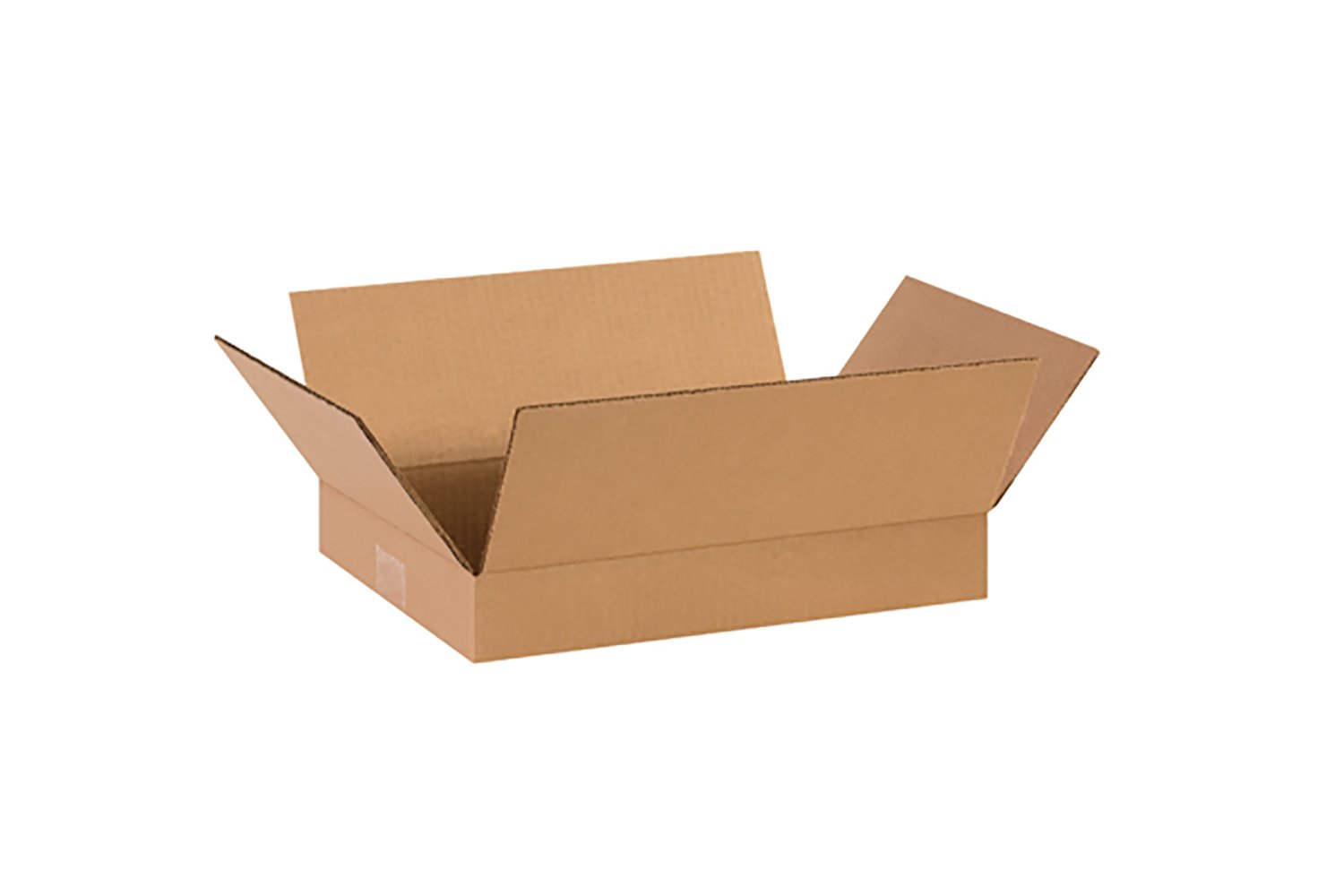 2 Height 10 Width 14 Length Brown RetailSource B141002CB25 Corrugated Box Pack of 25
