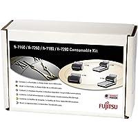 Fujitsu Consumable Kit, PA03670-0001, PA03670-0002