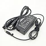 T-Quick® 19V 3.15A 60W AC Adapter Laptop Charger for Samsung Series 2, 3, 4, 5, 6: Np300e5a Np305e5a Np300e5e Np355v5c Np350v5c Np305v5a Np300e4c Np510r5e Np520u4c Np200a5b Power Supply Cord