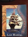 Introduction to Oceanography Lab Manual, Morris, Kalon W., 0757511708