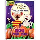 Toopy and Binoo: VVZ A Boo for You!