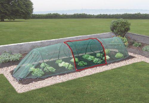 Jardín datáfono y 1 x 1, 2 x 0, 8 m todo twistfix cubierta redonda extensión Hangerworld: Amazon.es: Jardín
