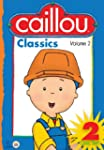 Caillou - Collection 2 (Bilingual)