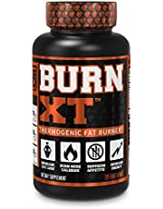 Burn-XT Thermogenic Fat Burner - Weight Loss Supplement, Appetite Suppressant, & Energy Booster