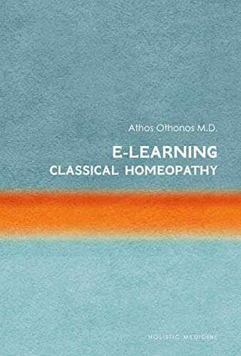 E Learning Classical Homeopathy 1