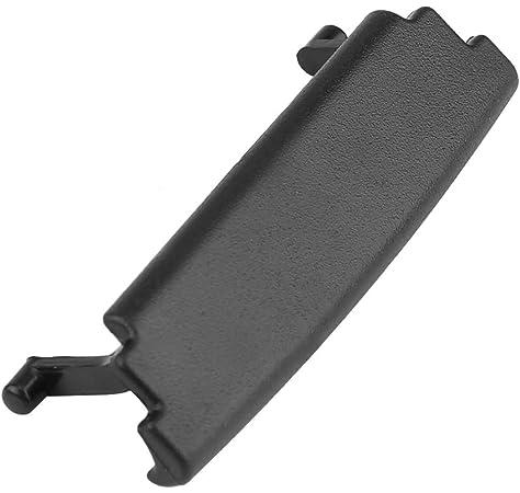 1 x reposabrazos central cubierta tapa clip de cierre pl/ástico para coche