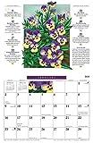 The 2020 Old Farmer's Almanac Gardening Calendar