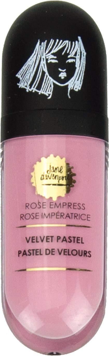 Rose Empress Spellbinders JDM-016 Velvet Pastel Matte Gel