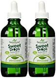 Sweetleaf Stevia Stevia Clear Liquid 4-ounce (2-Pack) Review
