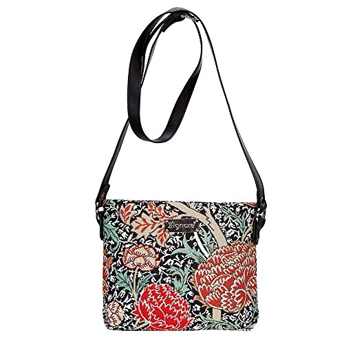 Shoulder Messenger The Tapestry Cray Signare Various Across Bag Body Fashion Handbag Designs Womens qBCTwU