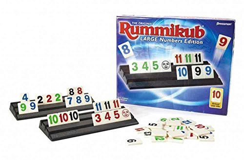 number board games to print - 4