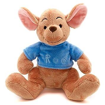 Disney Store Roo Ro 27cm peluche originale Winnie the Pooh kangaroo