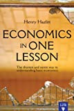 img - for Economics in One Lesson book / textbook / text book