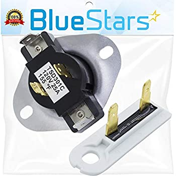 Amazon.com: 3387134 & 3392519 - Cycling Thermostat & Thermal ... on