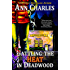 Rattling the Heat in Deadwood (Deadwood Humorous Mystery Book 8)