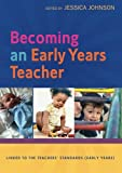 Becoming An Early Years Teacher: From Birth To Five Years (UK Higher Education OUP Humanities & Social Sciences Educati)