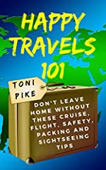 Become a travel expert before you leave home. In this short guide, there are hundreds of tips and travel hacks that will help to enhance your journey.• Find out how to select and make the most of your next cruise, how to cope with a long-haul...