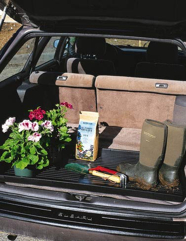 Gardener's Supply Company Jumbo Boot Tray (Large Tray Rubber)