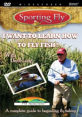 (I Want to Learn How to Flyfish)