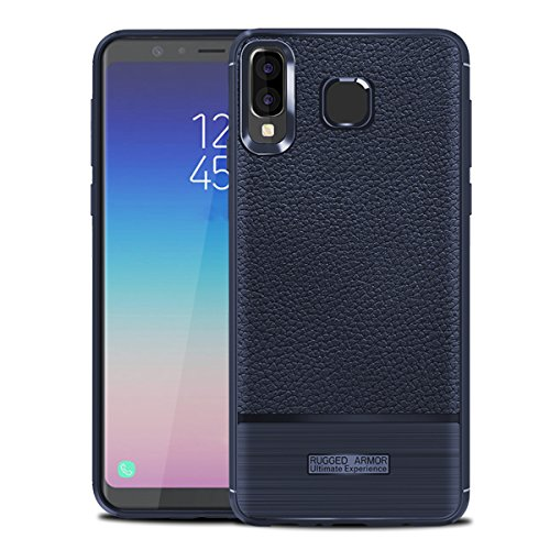 Used, Scheam Samsung Galaxy A8 Star Case, Hybrid Shockproof for sale  Delivered anywhere in USA