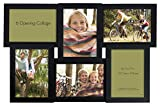 MCS Dimensional Collage Frame, 5 by 7-Inch