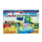 Kaytee CritterTrail Z Run-About Habitat