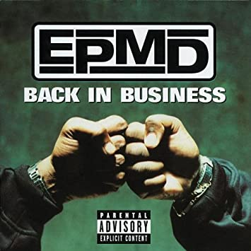 amazon back in business epmd オールドスクール 音楽
