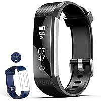 Fitness Tracker, Wesoo K1 Fitness Watch: Activity Tracker...