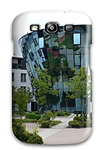 Flexible Tpu Back Case Cover For Galaxy S3 - Euro-med-clinic