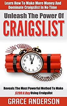 how to make money with clickbank using craigslist