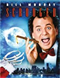 Scrooged Blu-ray