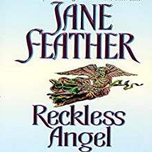 Reckless Angel Audiobook by Jane Feather Narrated by Fleet Cooper